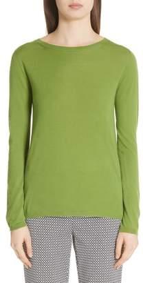 Max Mara Charles Cashmere Sweater