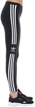 adidas TREFOIL TIGHT COTTON LEGGINGS