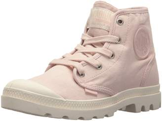 Palladium Women's Pampa Hi Ankle Boot