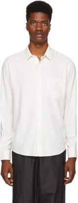 Ami Alexandre Mattiussi White Large Shirt