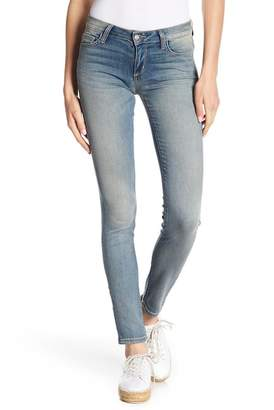 Siwy Denim Colette Yellow Faded Jeans