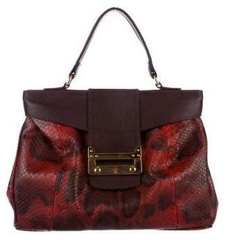 VBH Python Handle Bag