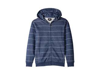 O'Neill Kids Murphy Zip Fashion Fleece (Big Kids)