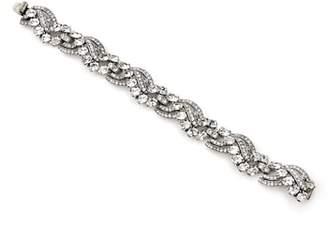 Ben-Amun Ribbon Cluster Line Bracelet