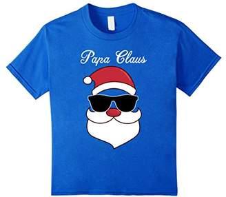 Santa Beard Shirt Matching Family Christmas Pajamas T-Shirt