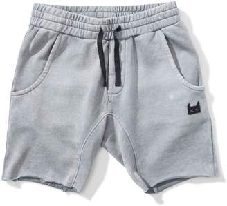 Munster Youth Boy's All Faden Shorts
