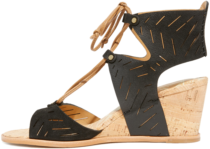 Dolce Vita Langly Wedges 6