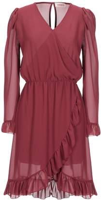 Kontatto Short dresses - Item 34966789UG