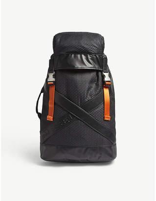 Diesel Xxback nylon backpack