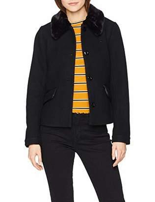 G Star Women's Minor Teddy Wool Classic Jacket,Medium