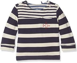 Noppies Baby Boys' B Tee ls Groveland Longsleeve T-Shirt,9-12 Months