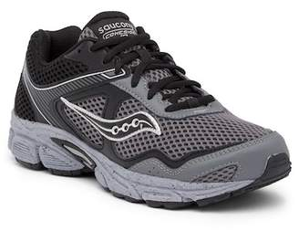 Saucony Cohesion 10 Running Sneaker - Wide Width Available (Big Kid)
