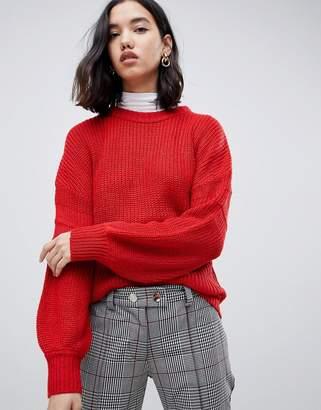 Gianni Feraud bell sleeve sweater