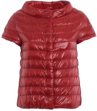 Herno Emilia Nylon Ultralight Down Jacket