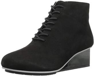 United Nude Women's Solid Lace Boot