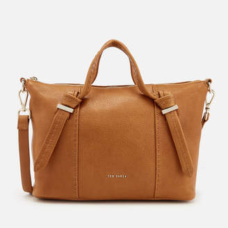 Ted Baker Women's Olmia Knotted Handle Small Tote Bag