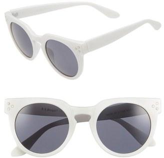 50mm sunglasses  A. J. Morgan A.J. Morgan \u0027Ditto\u0027 50mm Sunglasses - ShopStyle Women