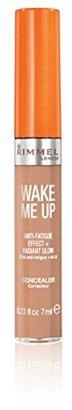 Rimmel Wake Me Up Concealer, Light/Medium, 0.23 Fluid Ounce $2 thestylecure.com
