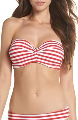 Freya Drift Away Bandeau Bikini Top