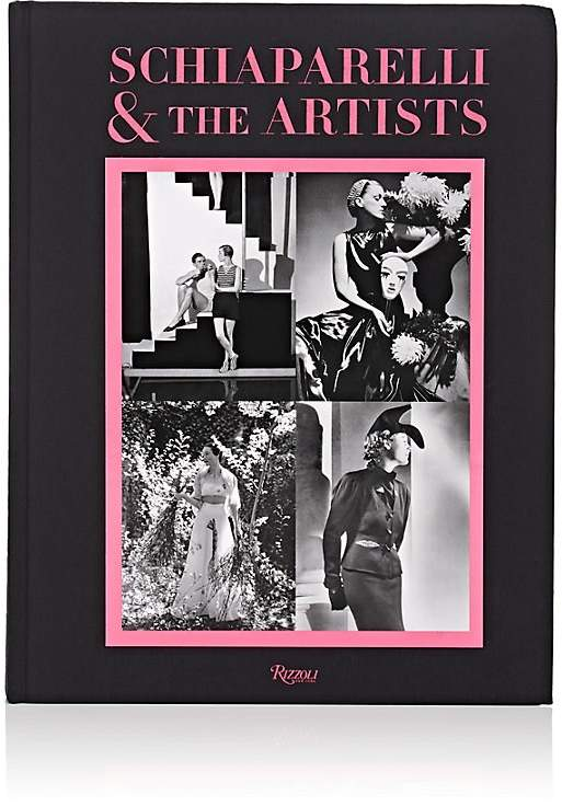 Schiaparelli & The Artists