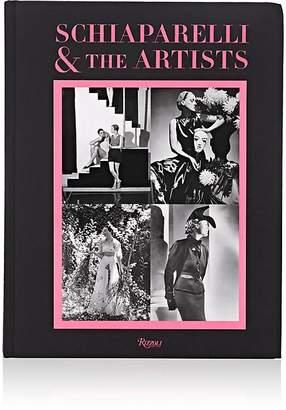 Rizzoli Schiaparelli & The Artists
