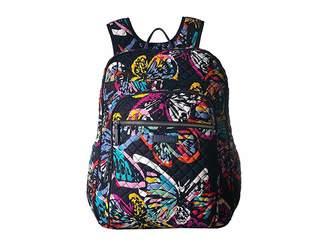 Vera Bradley Iconic XL Campus Backpack