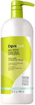 DevaCurl No-Poo(R) Original Zero Lather Conditioning Cleanser