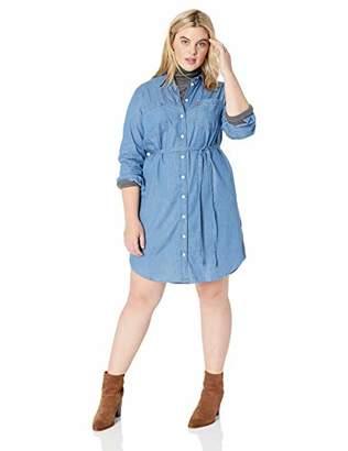 Levi's Women's Plus-Size Bebe Dress