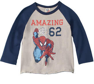 Junk Food Clothing Spiderman T-Shirt