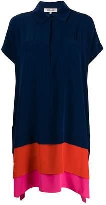 Diane von Furstenberg Hatsu shirt dress