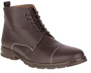 Hush Puppies Men's Gage Parkview Ice+ Ankle Boot.