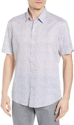 Zachary Prell Osterholt Regular Fit Sport Shirt