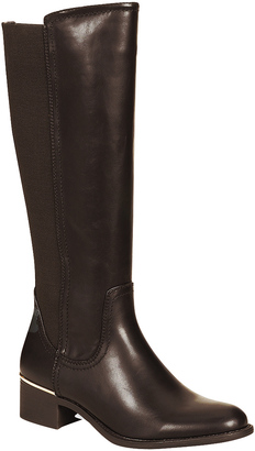 Brown Alto Boot $84 thestylecure.com