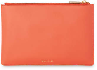 60dcc5fb7c7 Orange Clutch Bag - ShopStyle UK