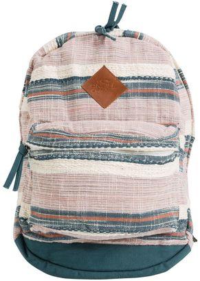 O'neill Shoreline Stripe Backpack $45.95 thestylecure.com