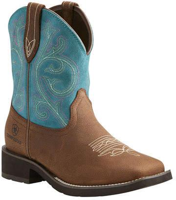 Women's Ariat Shasta H2O Cowgirl Boot