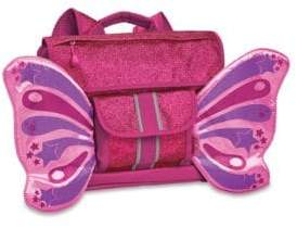 Bixbee Sparkalicious Butterfly Backpack