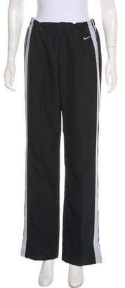 Nike High-Rise Skinny Sweatpants