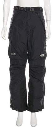 The North Face High-Rise Puffer Pants