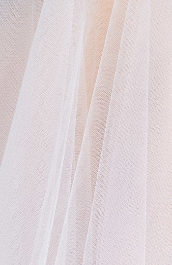 Wedding Belles New York 'Madeline' Two Tier Circle Veil