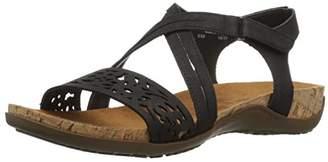 BearPaw Women's Glenda Heeled Sandal