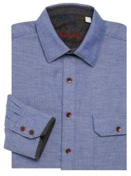 Robert Graham Cotton Dress Shirt