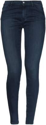 Koral Denim pants - Item 42729619QS
