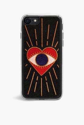 Zero Gravity Visions Embroidery Case
