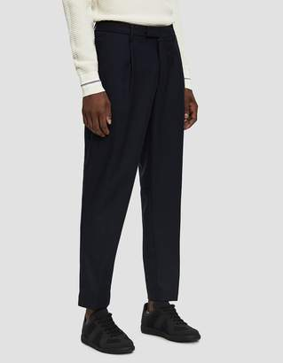 Moncler Pant in Navy