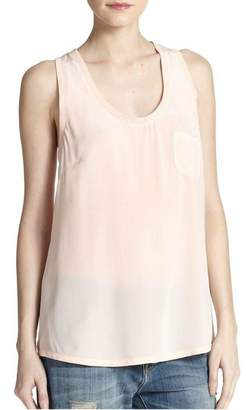 Joie Alice Silk Top