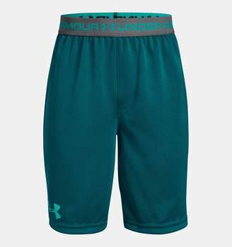 Under Armour Boys' UA Tech Prototype Shorts