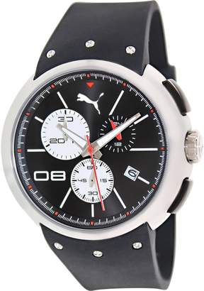 Puma Men's Sport PU102671001 Silicone Quartz Watch