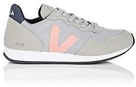 Veja Women's SDU Suede & Mesh Sneakers - Gray