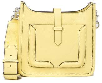 Rebecca Minkoff Mini Unlined Leather Feed Bag